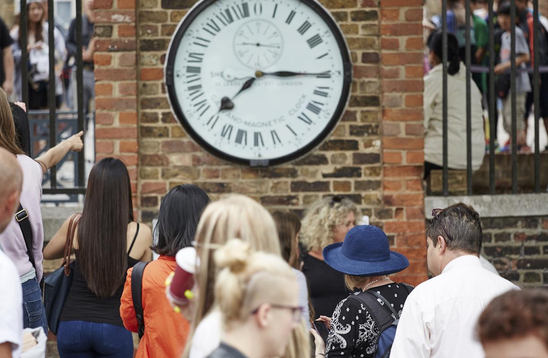 British Summer Time And Daylight Saving Explore Royal