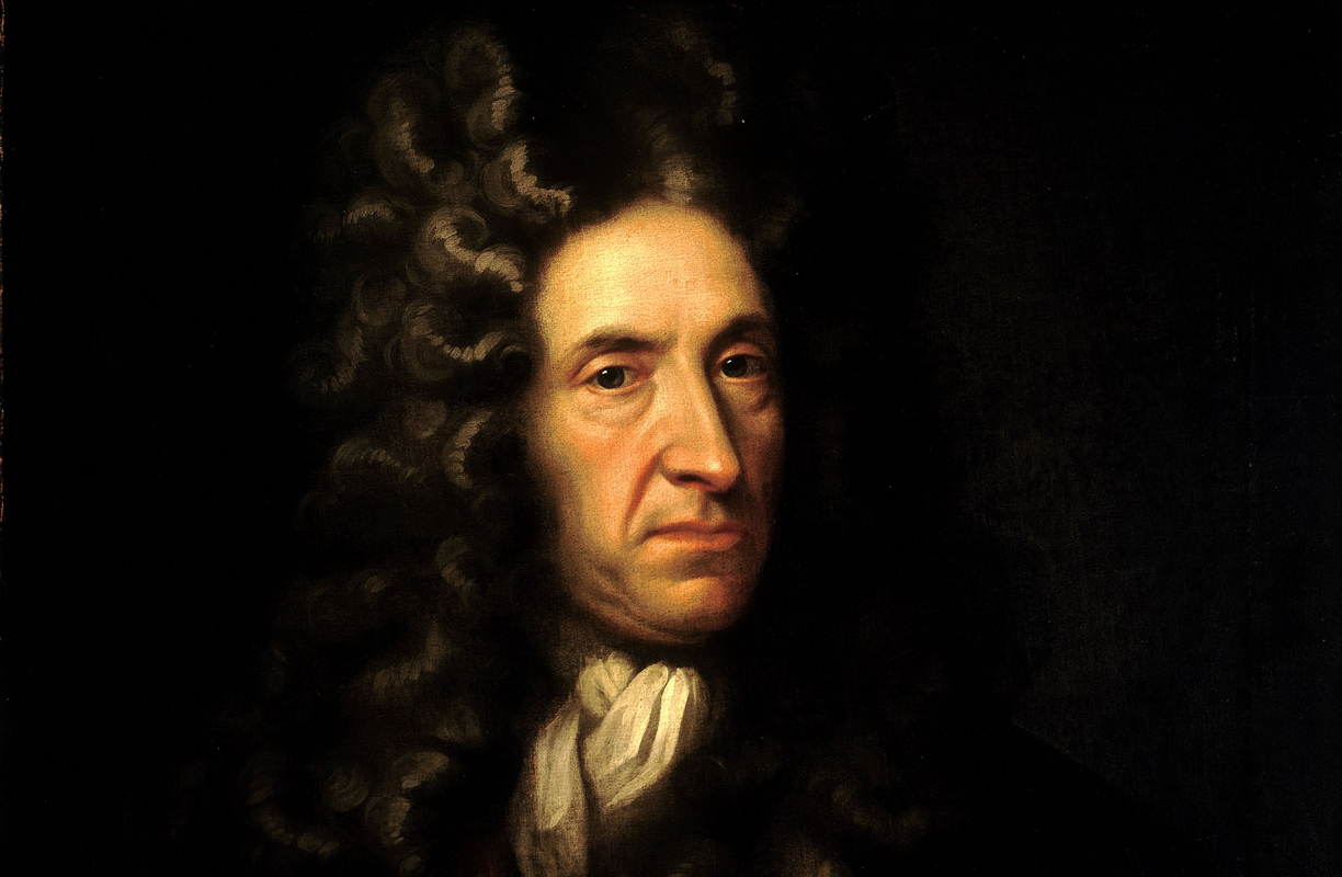an analysis of major themes in robinson crusoe by daniel defoe Called the original adventure novel, daniel defoe published robinson crusoe in the year 1719 it is the first person narrative of a fictionalized character.