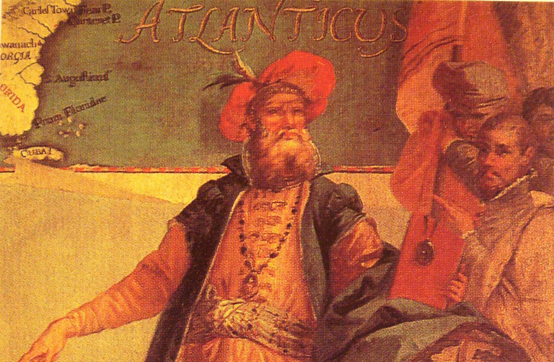 John Cabot | Explore R...