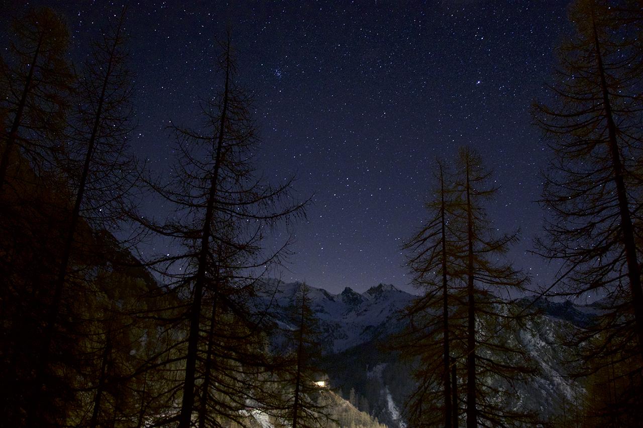 Rosa Mountain © Andrea Imazio