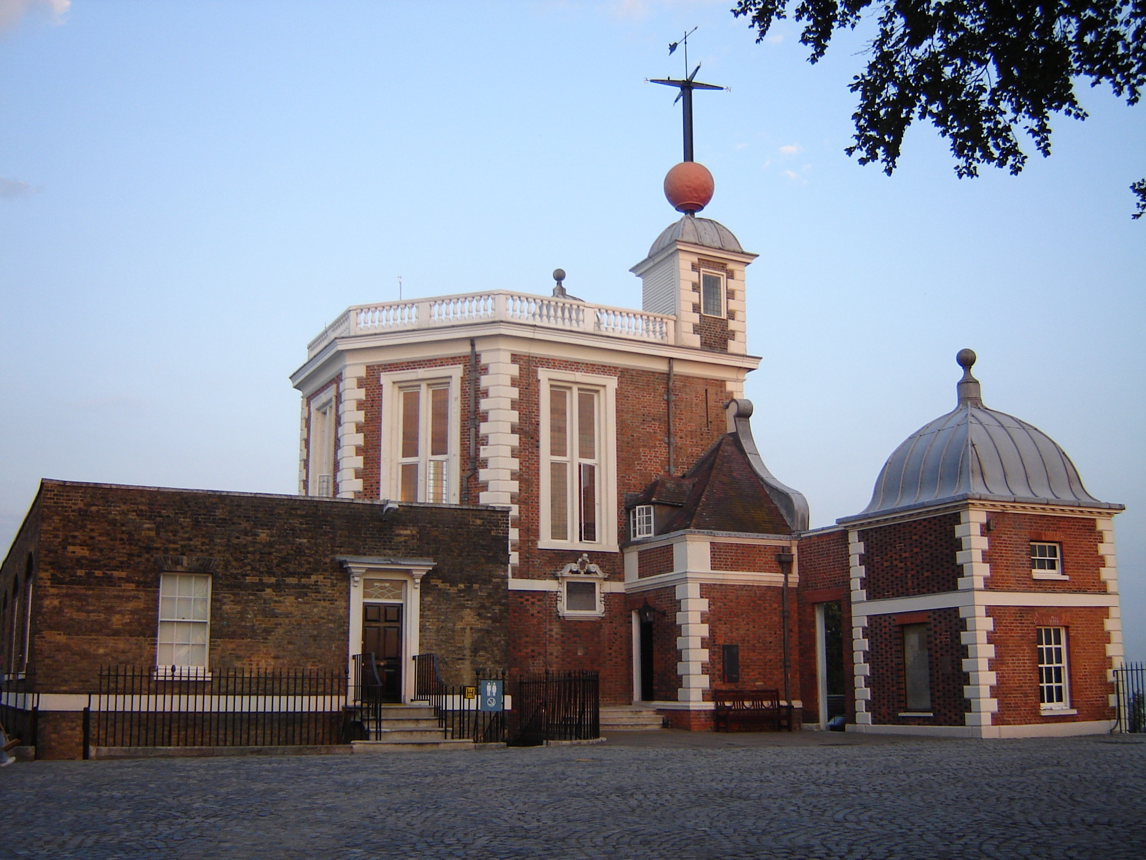 Image of Royal Observatory Greenwich - Flamsteed House