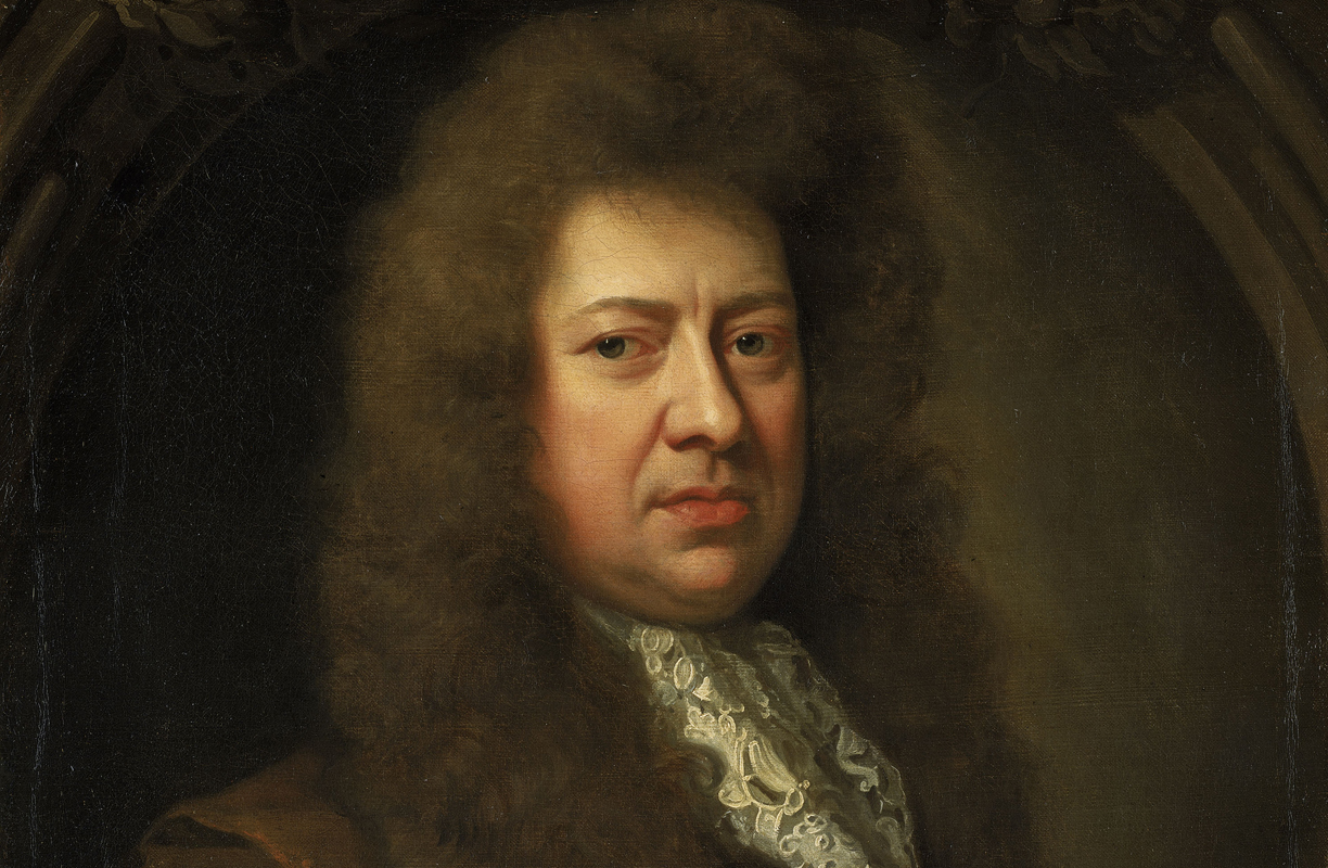 Samuel Pepys And The Navy Explore Royal Museums Greenwich