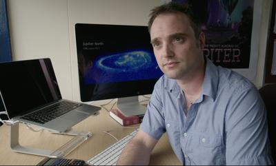 Dr. Jonathan Nichols, University of Leicester