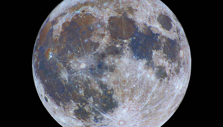 When Is The Next Full Moon Full Moon Calendar 2021