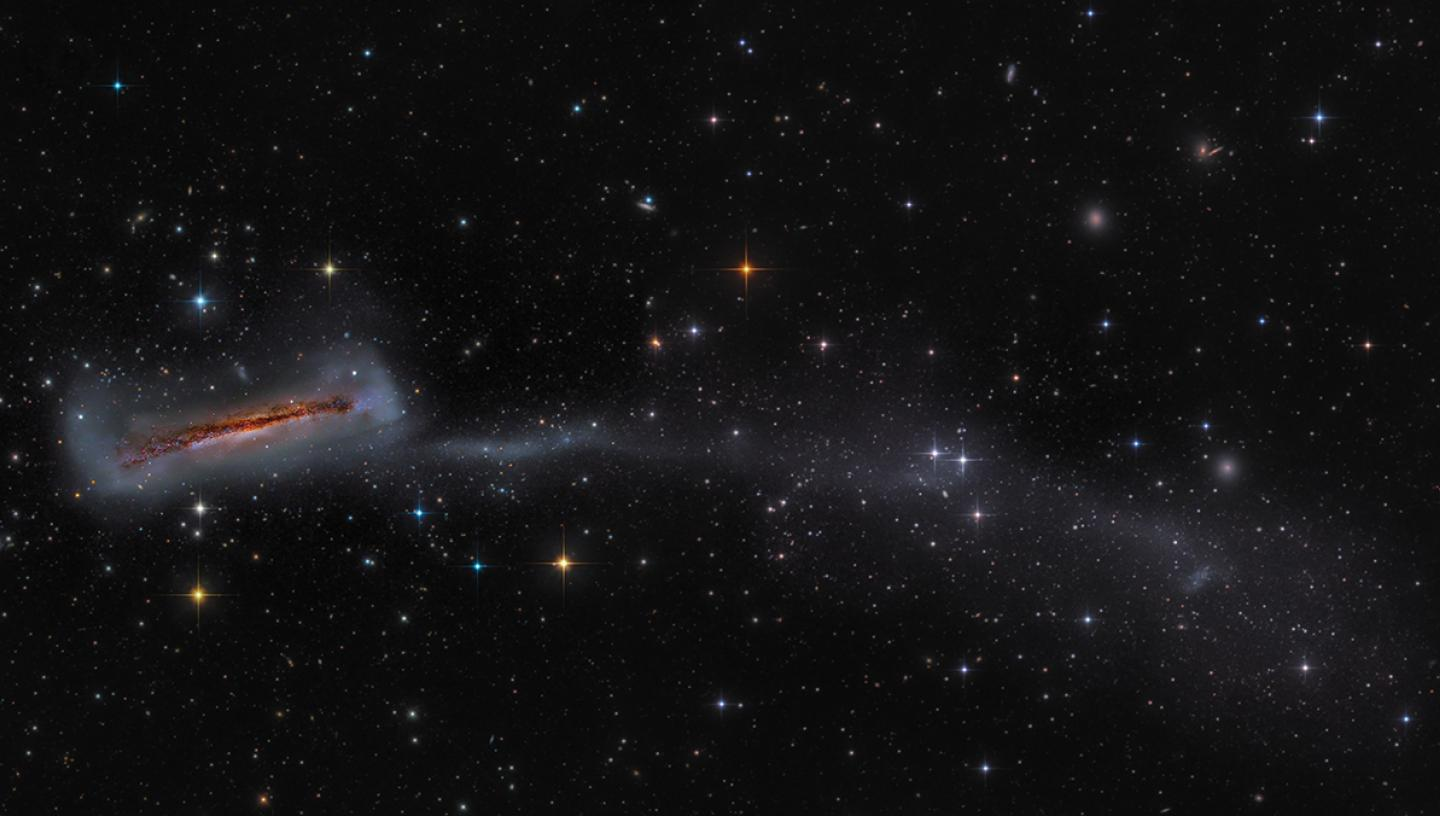 G-2844-1_Runner-Up_NGC 3628 with 300,000 Light Year Long Tail © Mark Hanson.jpg