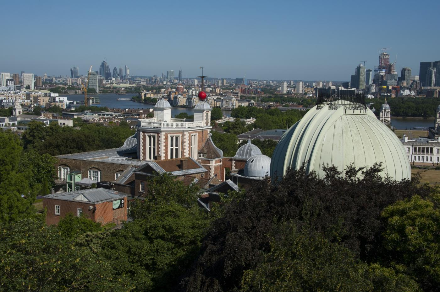 An image showing 'Royal Observatory Greenwich'