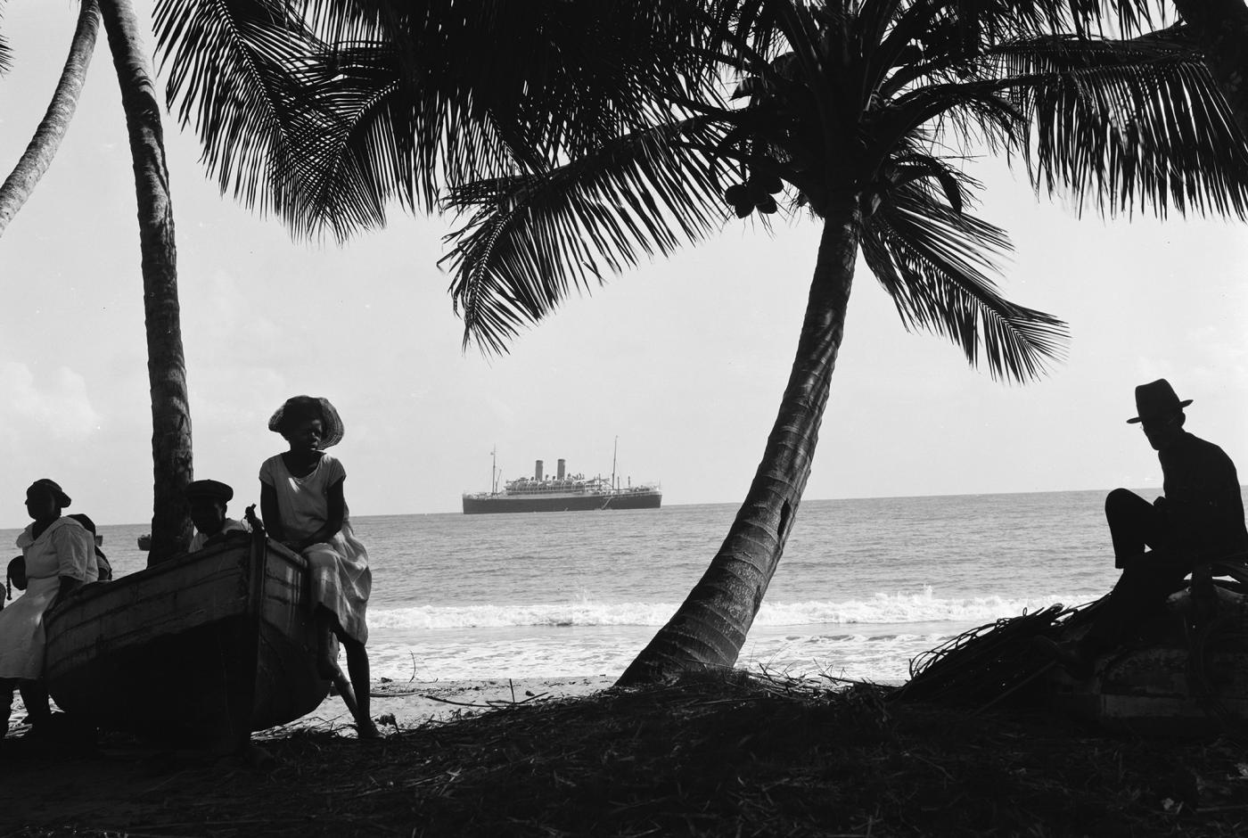 An image showing 'Tobago, West Indies'