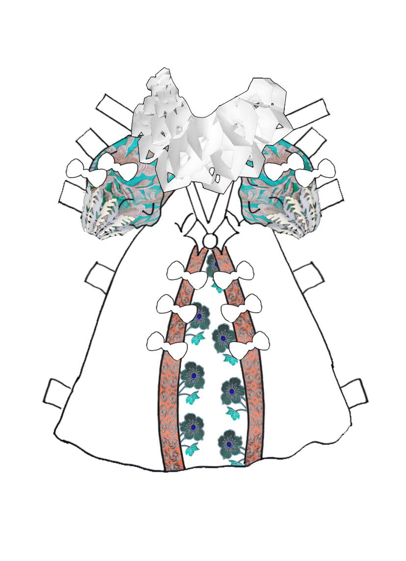 An image showing 'Dress to impress'