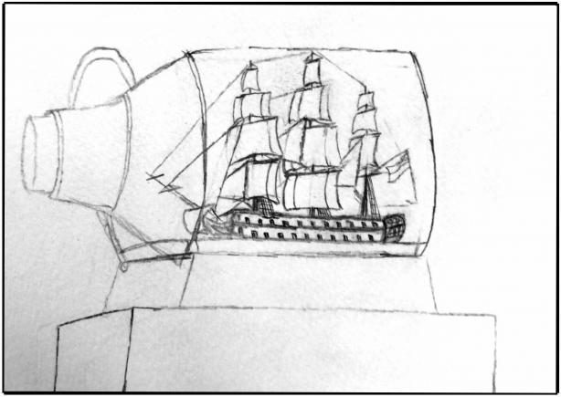 An image showing 'Ship'