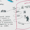 A thumbnail of 'Journey from Syria to Serbia via Macedonia'