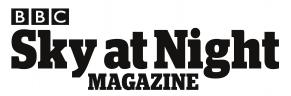 BBC Sky at Night magazine logo