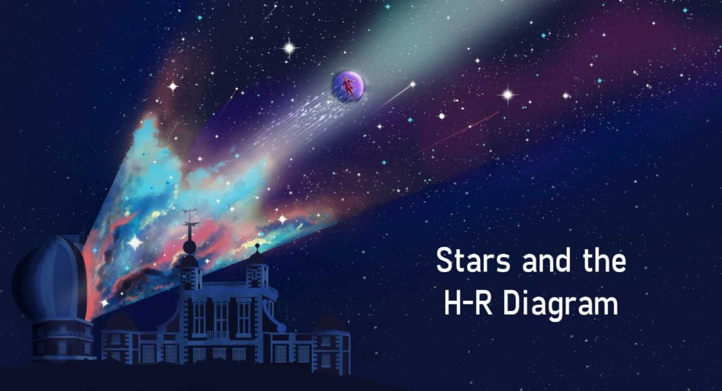 Stars and the H-R Diagram