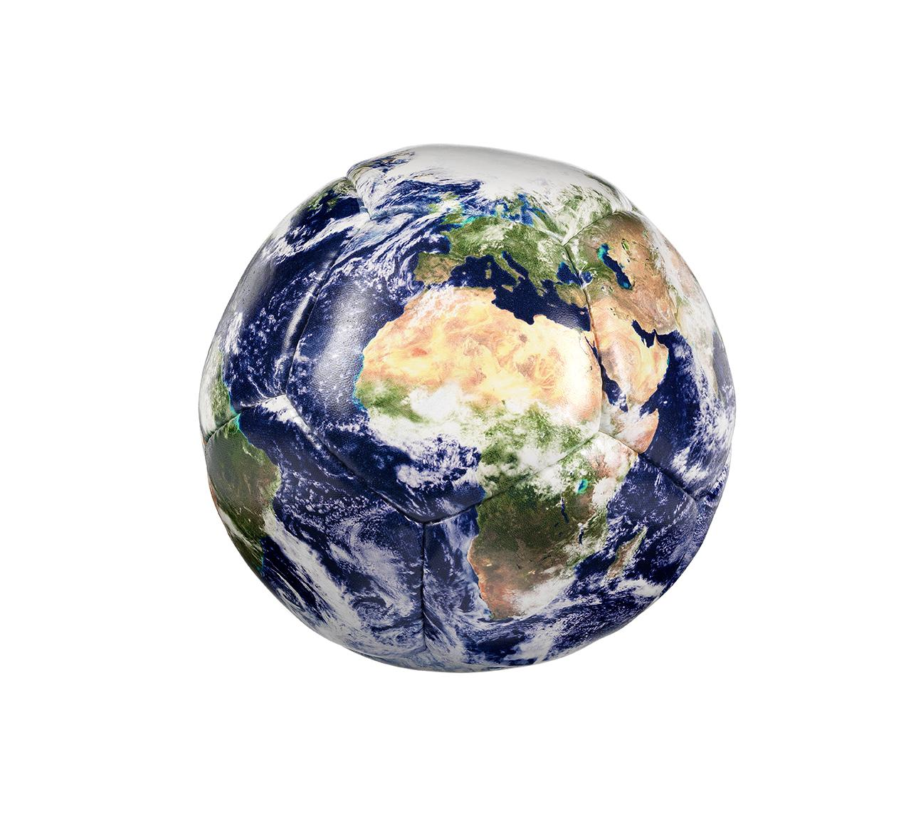 Image of the globe
