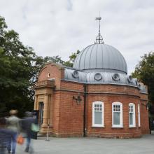 Altazimuth Pavilion