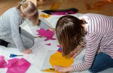 Cutty Sark family workshop