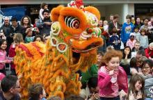 Chinese New Year NMM