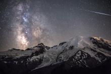 Ascent of Angels by Brad Goldpaint, Astronomy Photographer of the Year Shortlisted 2015