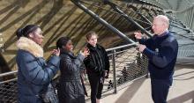 Sign Language tours