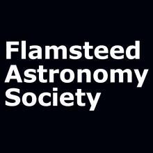 Flamsteed Astronomy Society logo