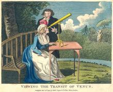 Viewing the Transit of Venus