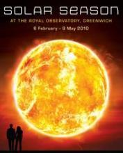 Solar Season poster