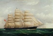 Cutty Sark - 1872