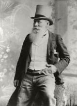 Jock Willis, ship-owner who commissioned Cutty Sark
