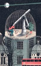 The Royal Observatory - Eleanor Taylor