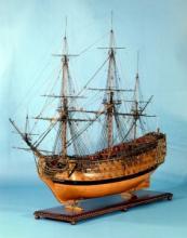 Model of HMS