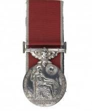 British Empire Medal (Civil) awarded to Reginald Dowler