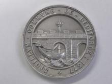 Bideford Medal