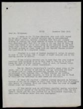 Bridgeman letter