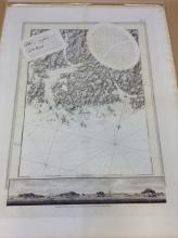 J.F.W. DesBarres. Chart of White Haven (1774) Object ID: HNS52