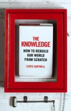 Lewis Dartnell will be discussing his new book on Thursday 27 November at National Maritime Museum