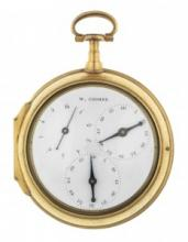 Pocket Watch - Front
