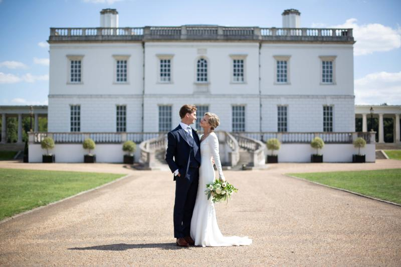 Get Married at the Queen's House