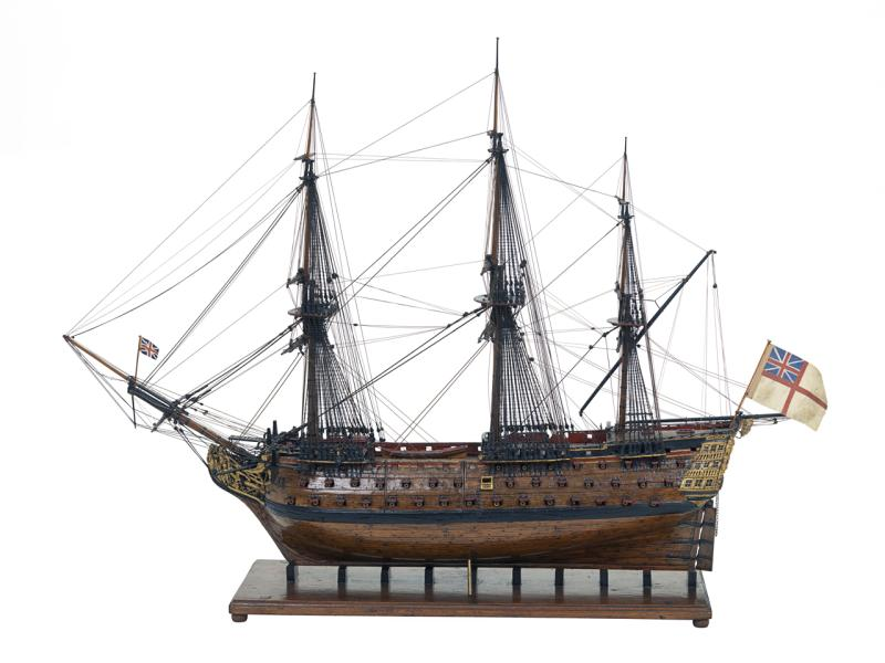 Victory_ship_model