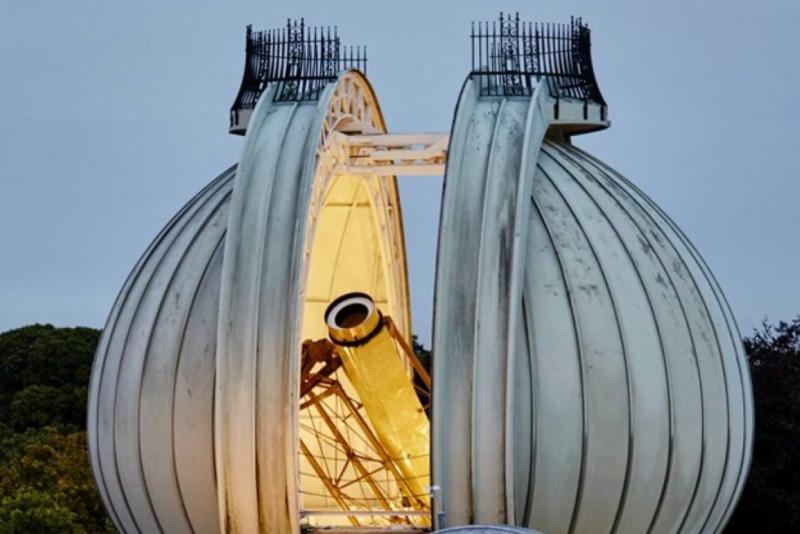 Great Equatorial Telescope
