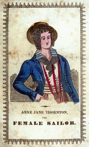 Anne Jane Thornton PAD3045