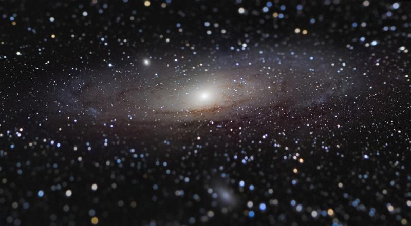 G-28529-27_Winner and Overall Winner_Andromeda Galaxy at Arm_s Length © Nicolas Lefaudeux.jpg