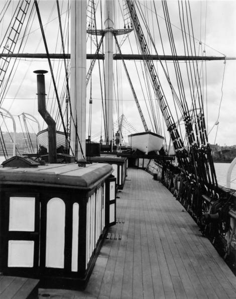 An image for 'What is Cutty Sark?'