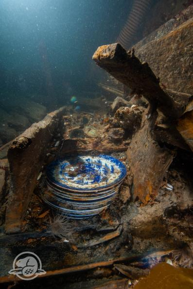 An image for 'Finding the wrecks of Terror and Erebus'