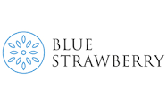 An image for 'Blue Strawberry'