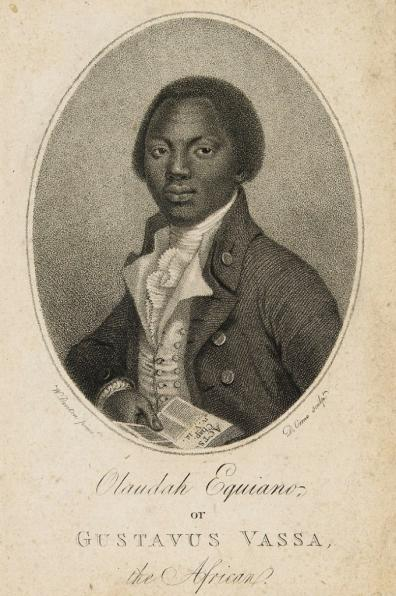 An image for 'Equiano'